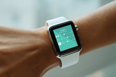 Integrated for Smart Watches